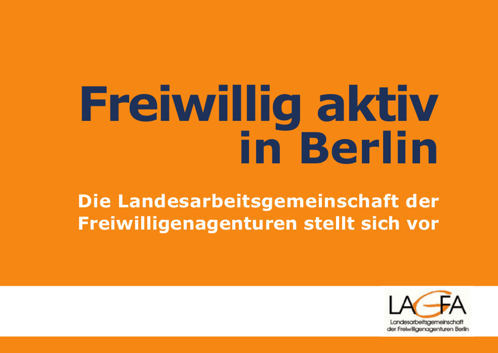 LAGFA Berlin