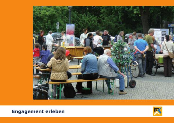 FreiwilligenAgentur KreuzbergFriedrichshain