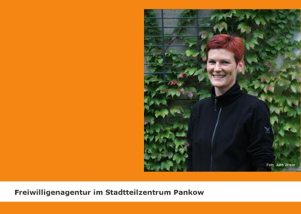 Freiwilligenagentur Pankow
